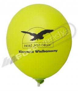 Balony z helem – starsze